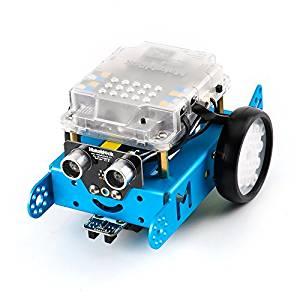 【Makeblock社製】STEM教育用ロボットの取り扱い開始!