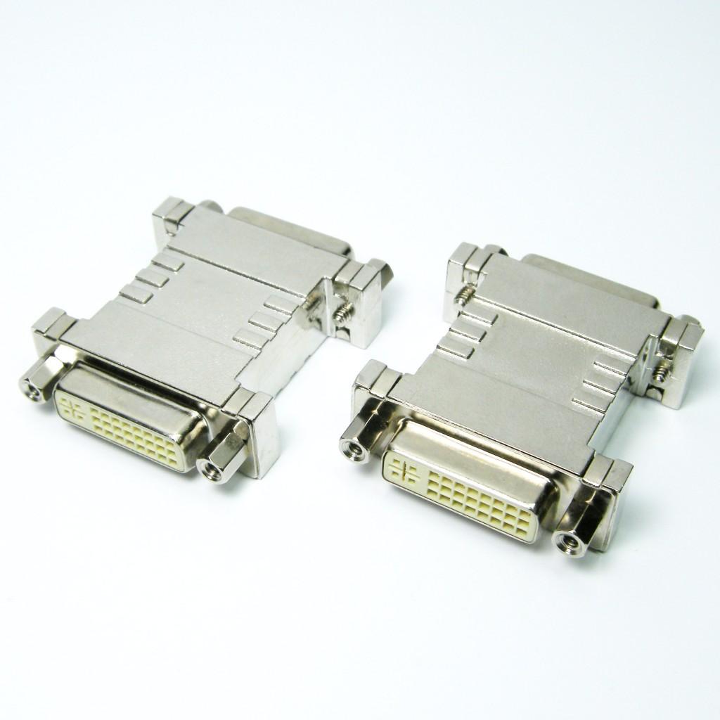 東通販取扱製品紹介 アルバニクス製 ADDFDF DVIメス/DVIメス中継アダプタ 【AR-21】