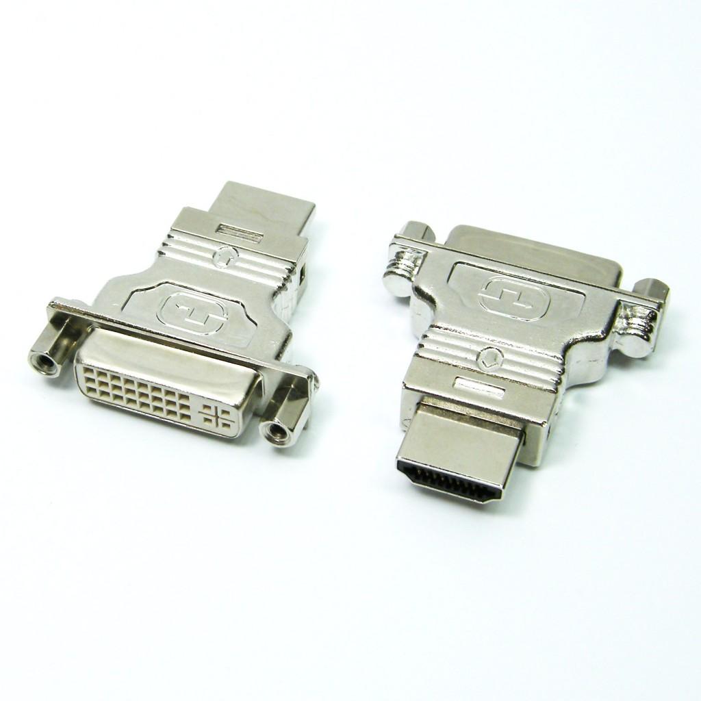 東通販取扱製品紹介 アルバニクス製 ADHMDF HDMIオス/DVIメス変換アダプタ 【AR-20】