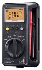 東通販取扱製品紹介 三和電気計器製 CD800F デジタルマルチメータ/ケース一体型【SD-4】